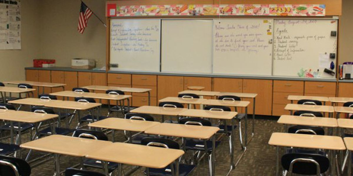 Mississippi educators surveyed overwhelmingly vote against traditional return to school