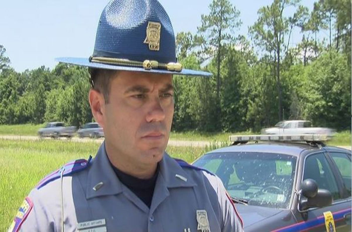 MS Troopers will be out in full force for Memorial Day weekend