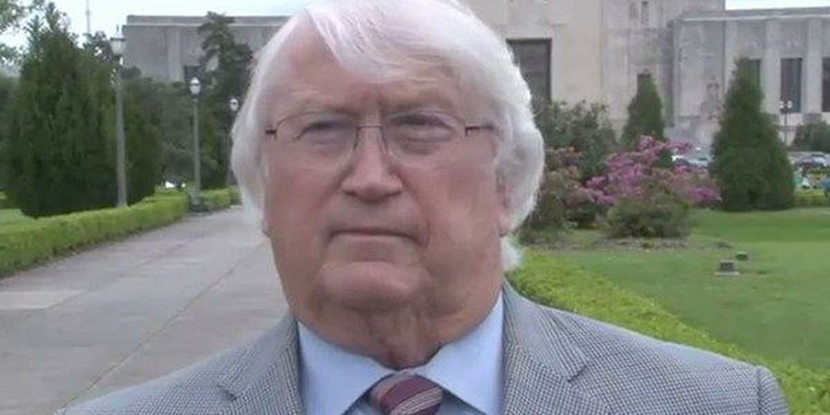 Burl Cain to lead Mississippi prisons
