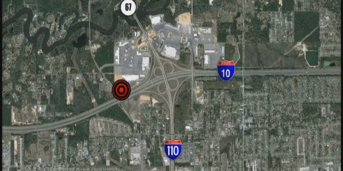 A Portion of the D'Iberville interchange project will open to traffic today