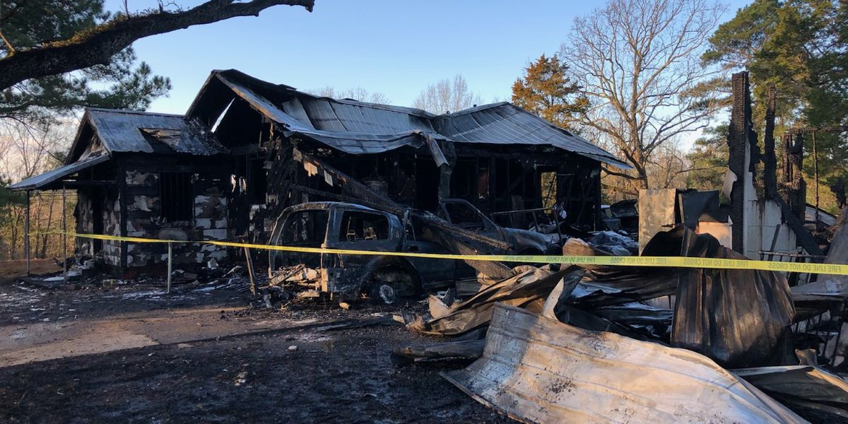 'We ask for your prayers': Mother and her 6 children killed in Clinton, Miss. house fire