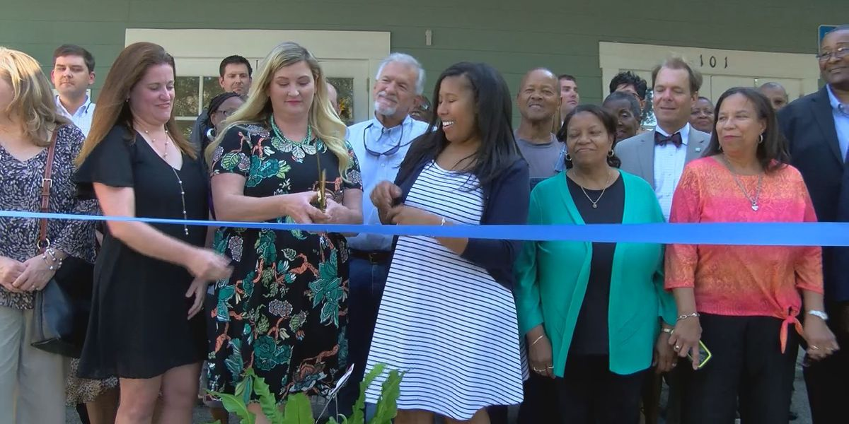 First registered play therapy center opens in Gulfport