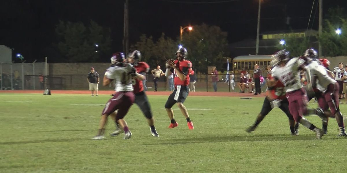 St. Stanislaus is taking it one game at a time in the Class 4A State Playoffs