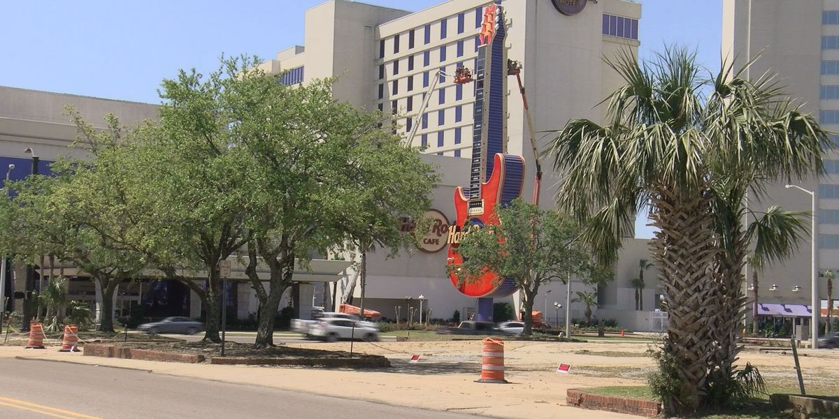 Developers make plans for more housing in downtown Biloxi