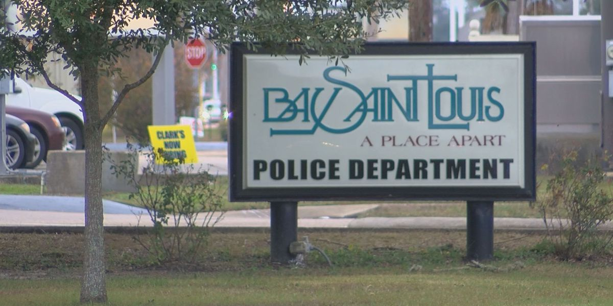Bay St. Louis council approves new interim police chief