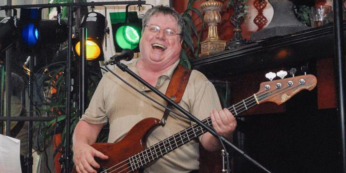 Long-time music store owner dies