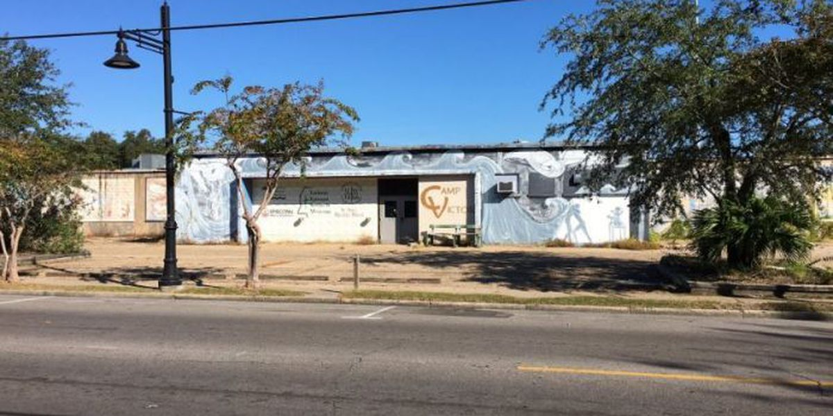Iconic Swingster building in OS coming down