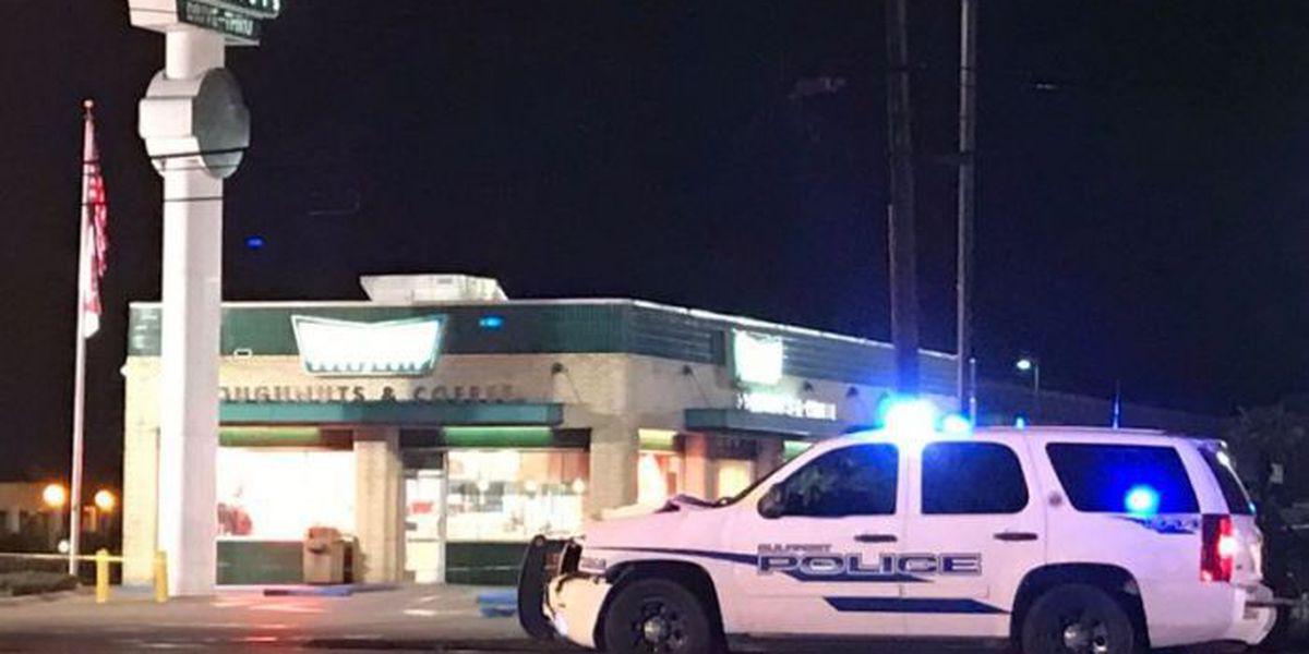 Coroner identifies pedestrian hit, killed by Gulfport police vehicle
