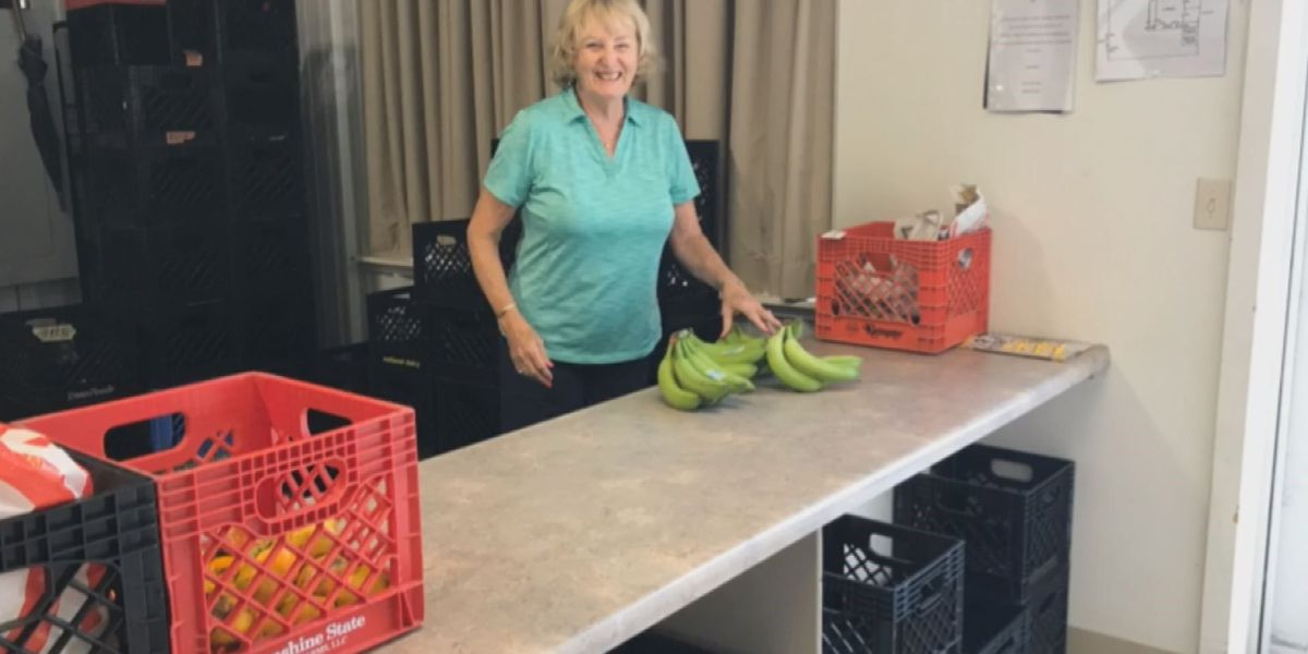 Donations needed for Hancock County Food Pantry