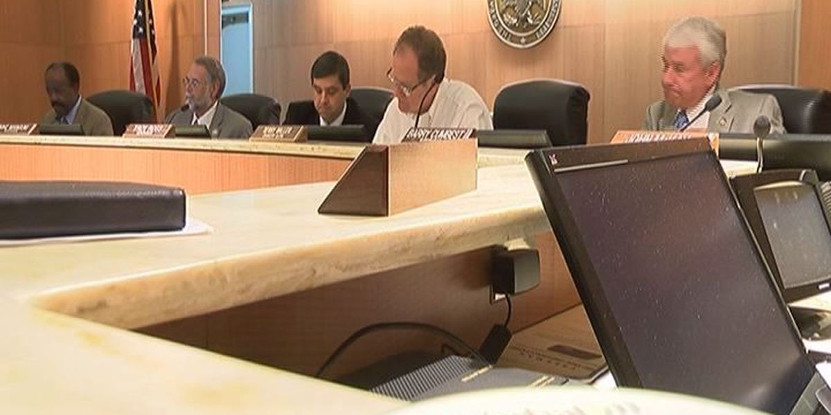 Jackson County Supervisors demand answers about hospital pension plan problems