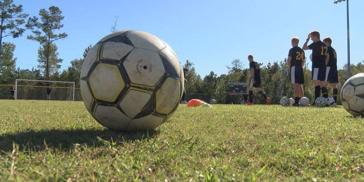 No. 19 Mississippi Gulf Coast ready for the MACJC soccer tournament in Ridgeland