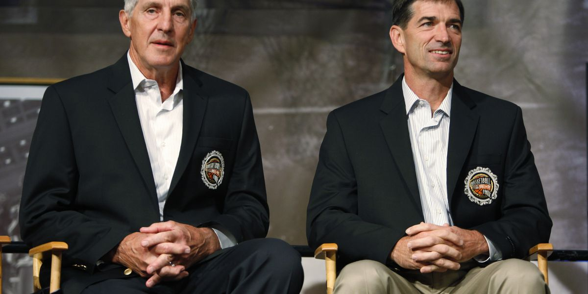 Jerry Sloan, Jazz great and Hall of Fame coach, dies at 78