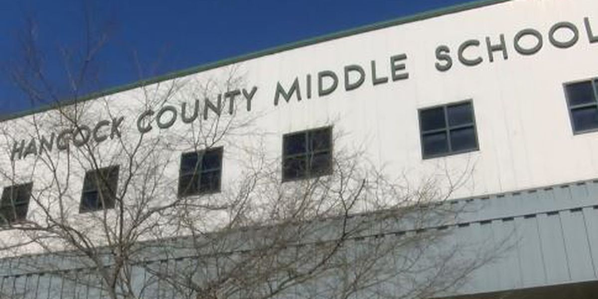 Hancock County student facing charges after school shooting threat