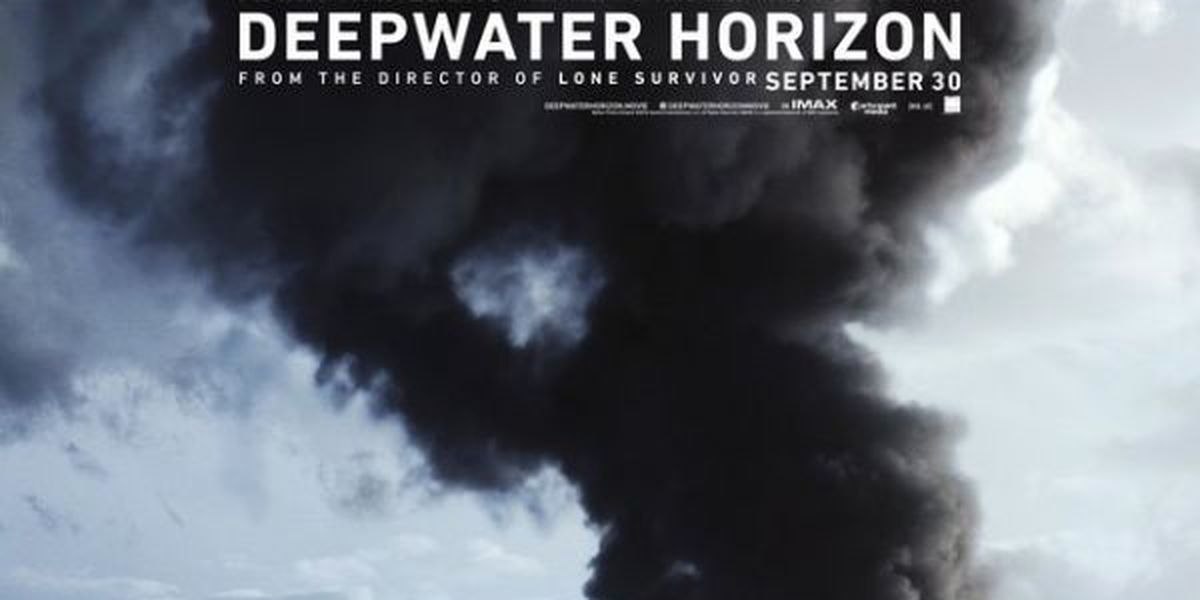 WATCH: Deepwater Horizon film trailer released