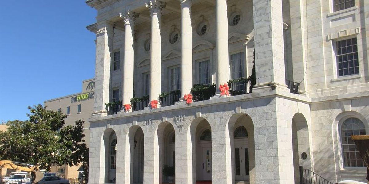 Biloxi City Hall to reopen despite 2 additional employees testing positive for coronavirus