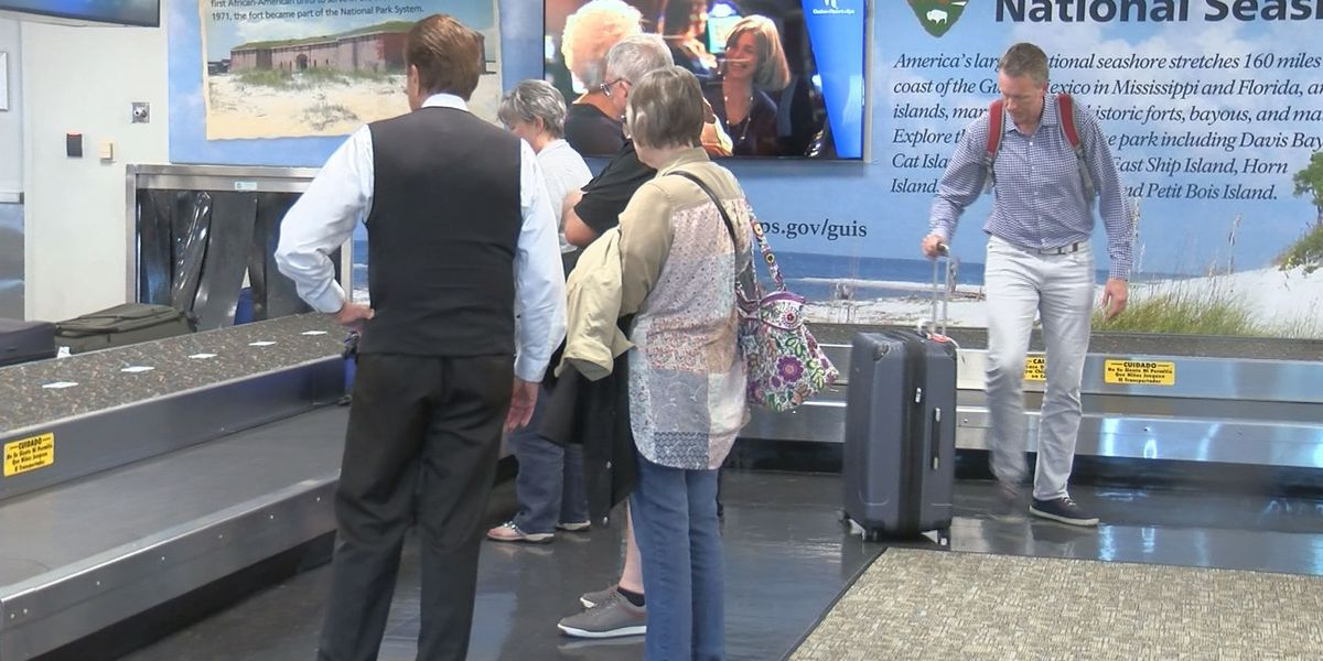 More flights coming to Gulfport-Biloxi International Airport
