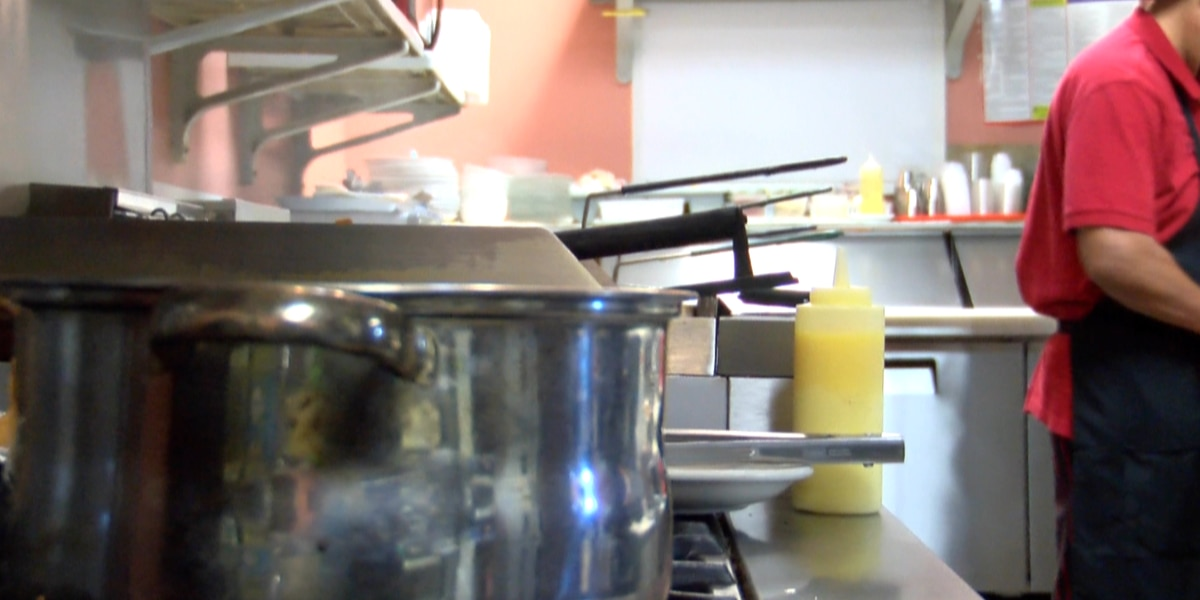 Waveland's city-wide boil water notice affecting residents, businesses