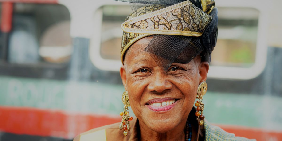 Hundreds gather to celebrate life and legacy of Sadie Roberts-Joseph