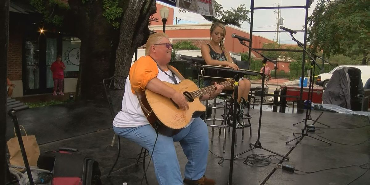 2016 Songwriter's Festival ends on high note