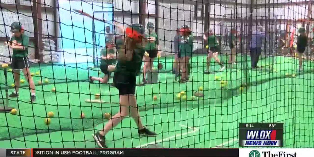 Scholar Athlete: Lady Hurricane Layne Turan a standout in softball and scholastics