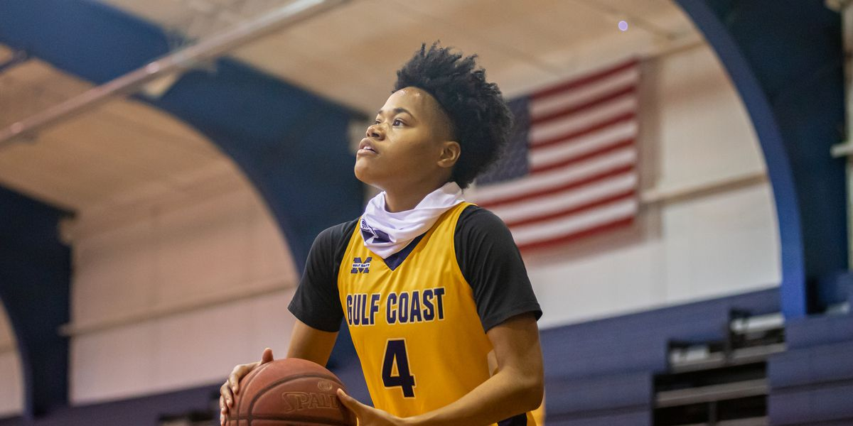 MGCCC women fall to No. 9 Jones