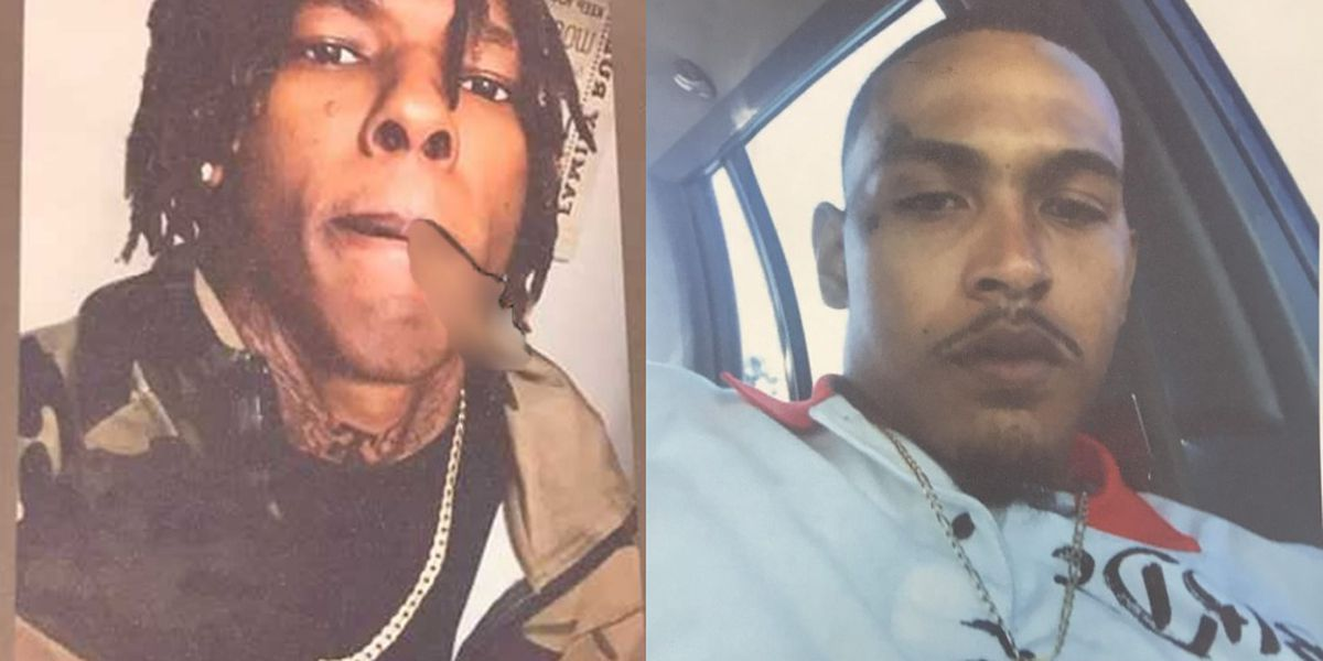 'Armed and dangerous' suspects wanted in Waynesboro murder now in custody