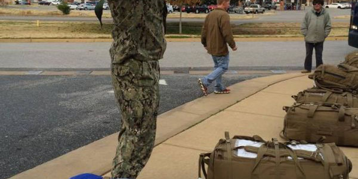Quarantine over for Gulfport Seabees sent to West Africa