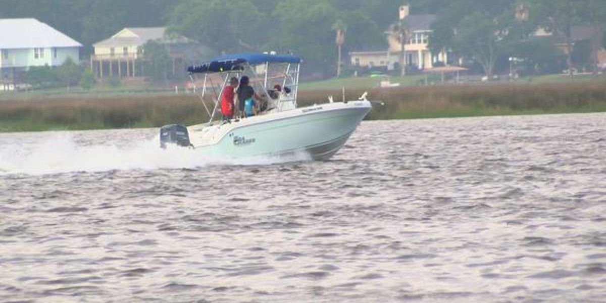 Boating Safety Week kicks off