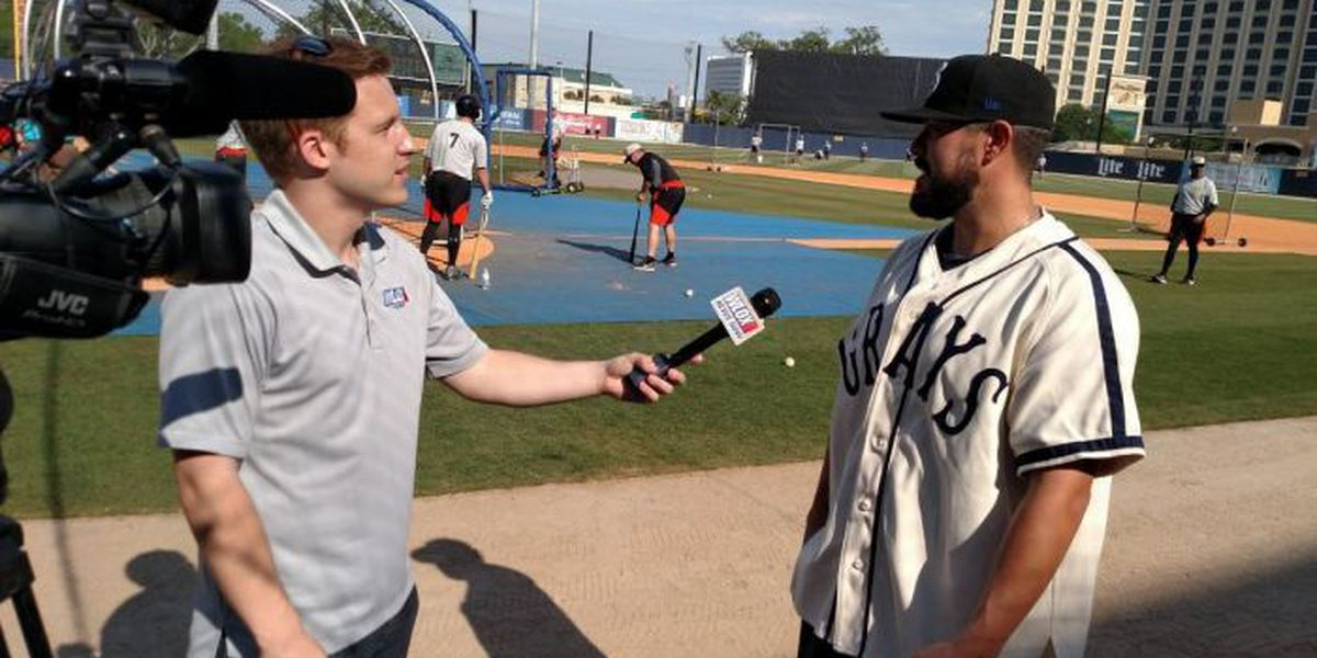 WLOX reporter recognized with Southern League Sports Media Award
