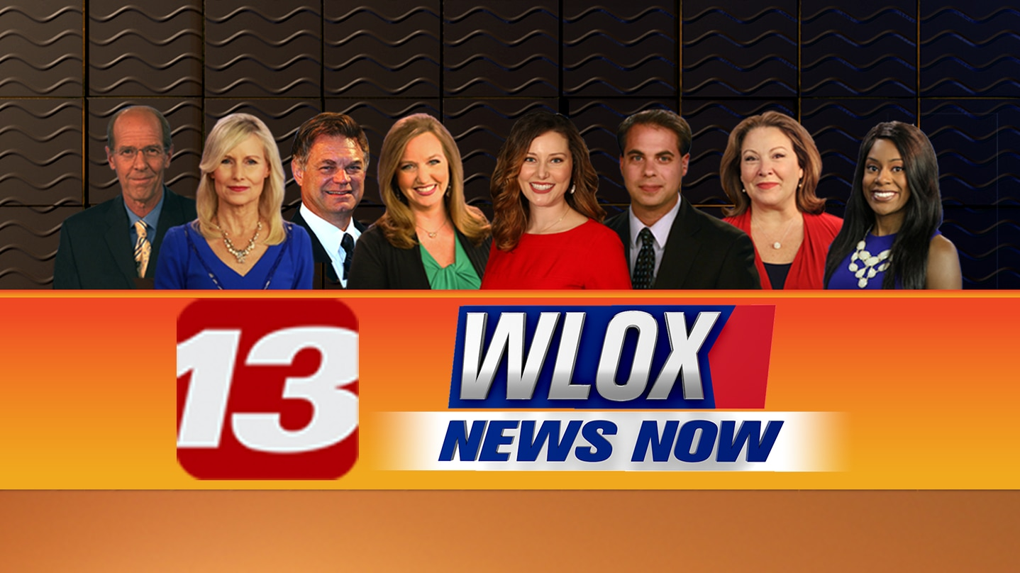 WLOX On Air Talent