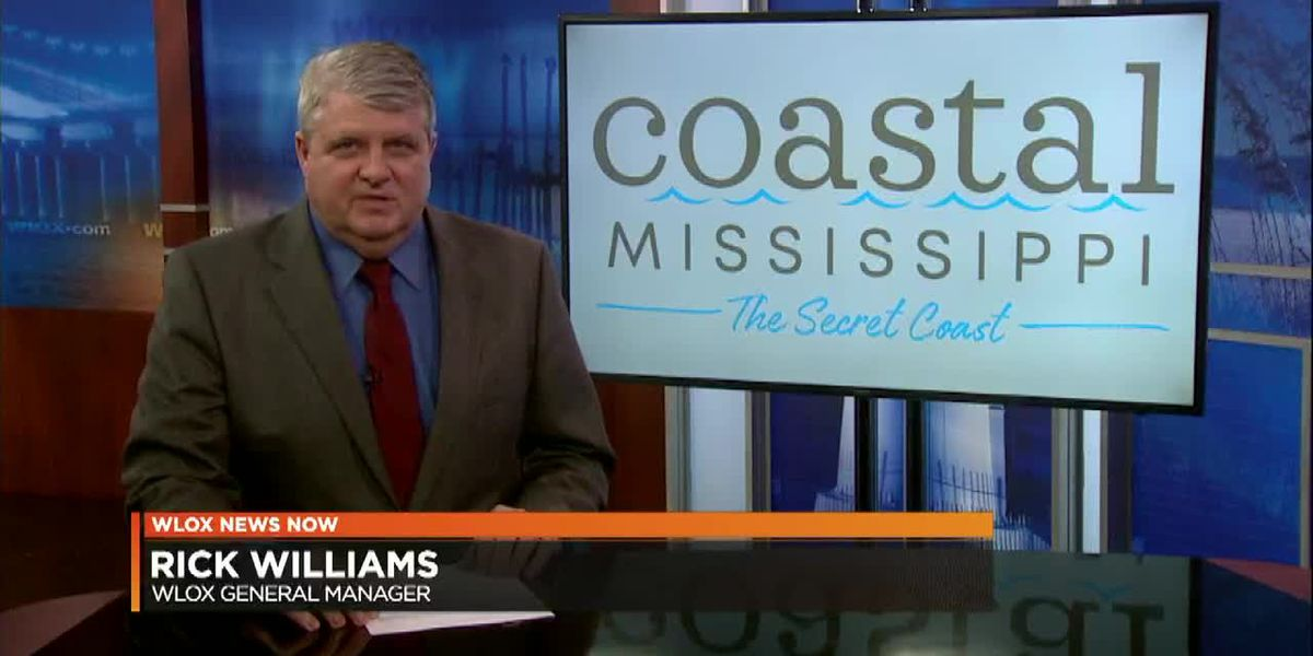 WLOX Editorial: Coastal MS, the Secret Coast