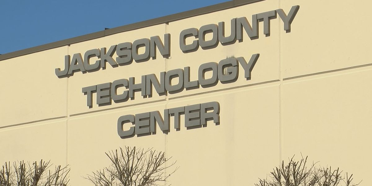 Jackson County Technology Center prepares students for workforce
