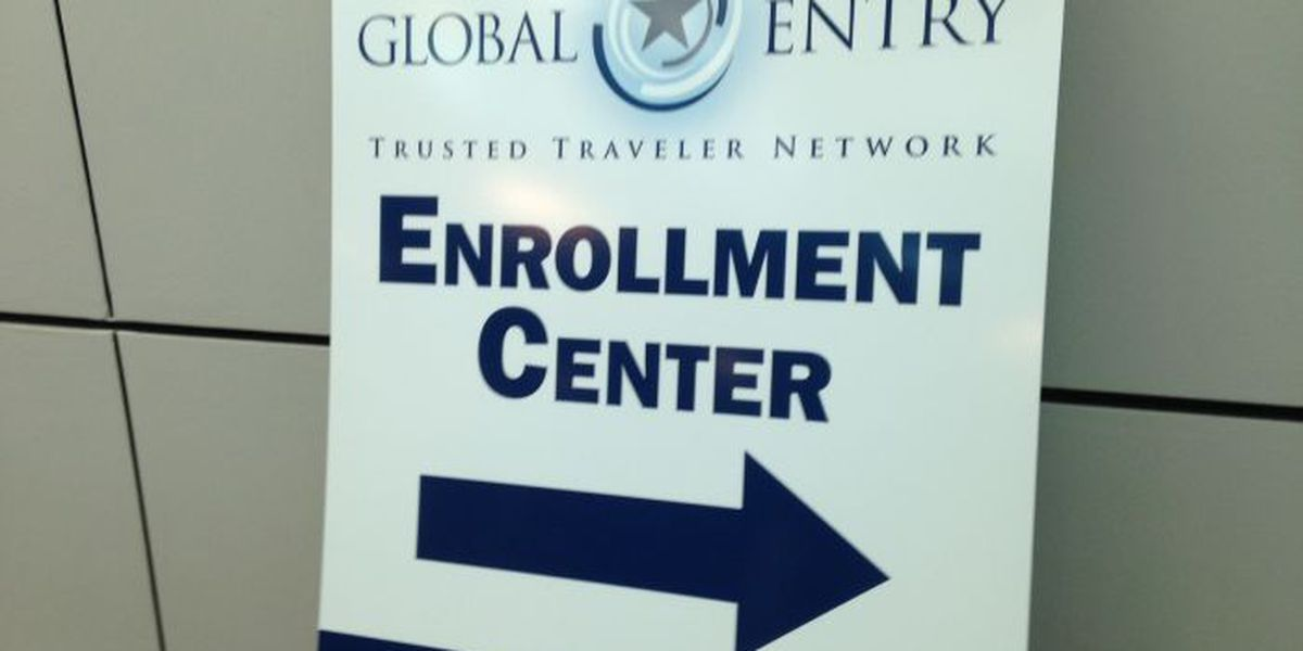 Global Entry makes air travel easier, faster