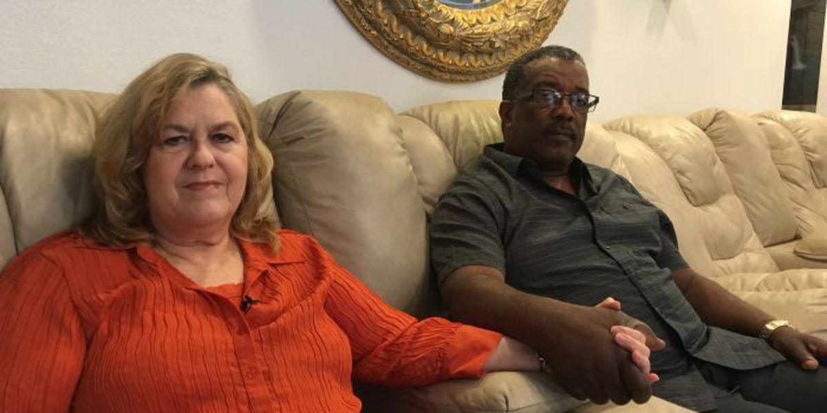 Gulfport couple prepares for trial of man accused of killing their son