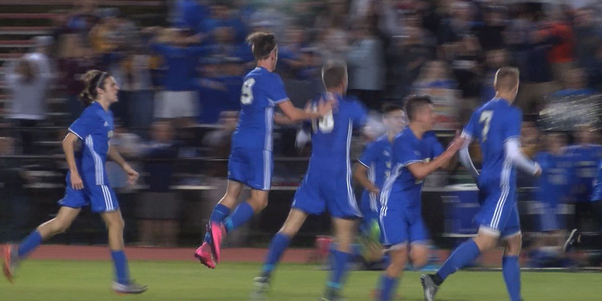 Bay High Tigers are one win away from claiming the Class 4A State Soccer Title