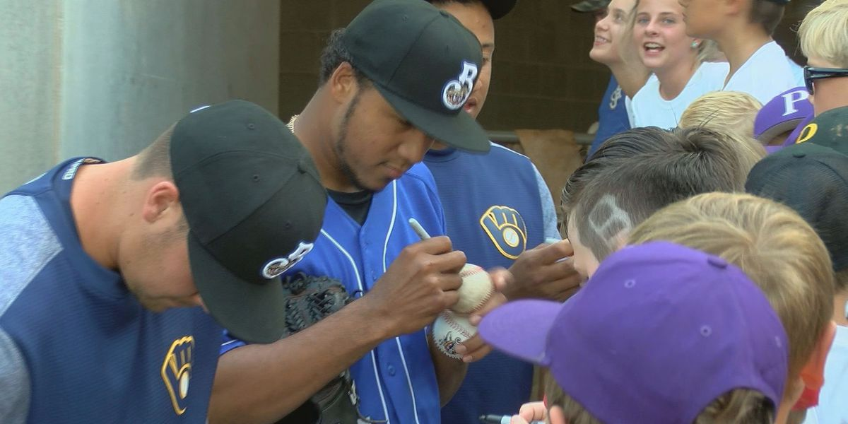 Biloxi Shuckers set to return to MGM Park