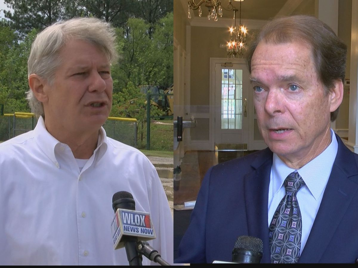 Gulfport mayoral opponents differ on proposed road's impact