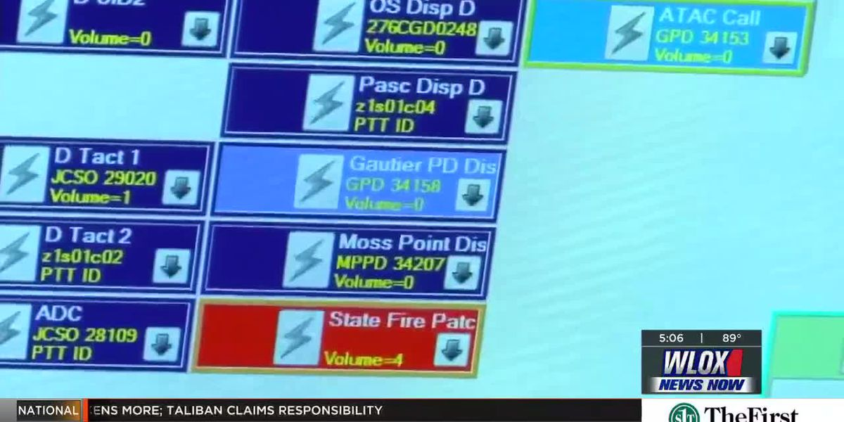 Jackson County looks to upgrade its 911 dispatch system