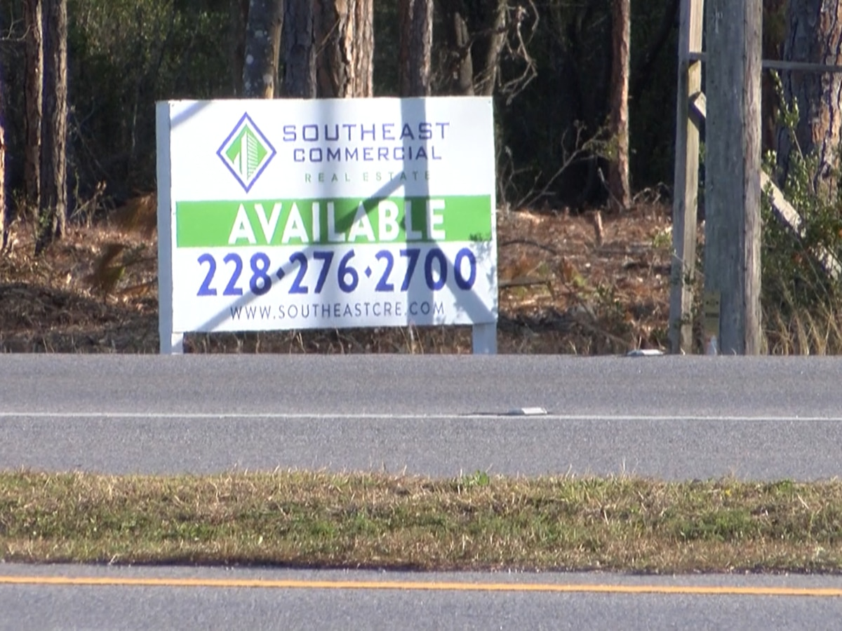Ocean Springs lands deal with development and retail recruitment firm