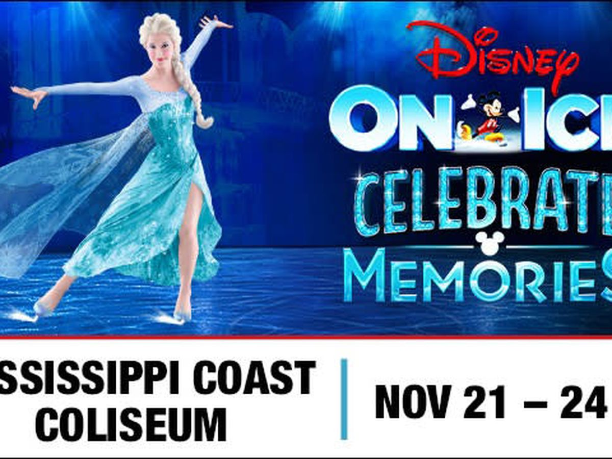 Disney on Ice - Official Promotion Rules
