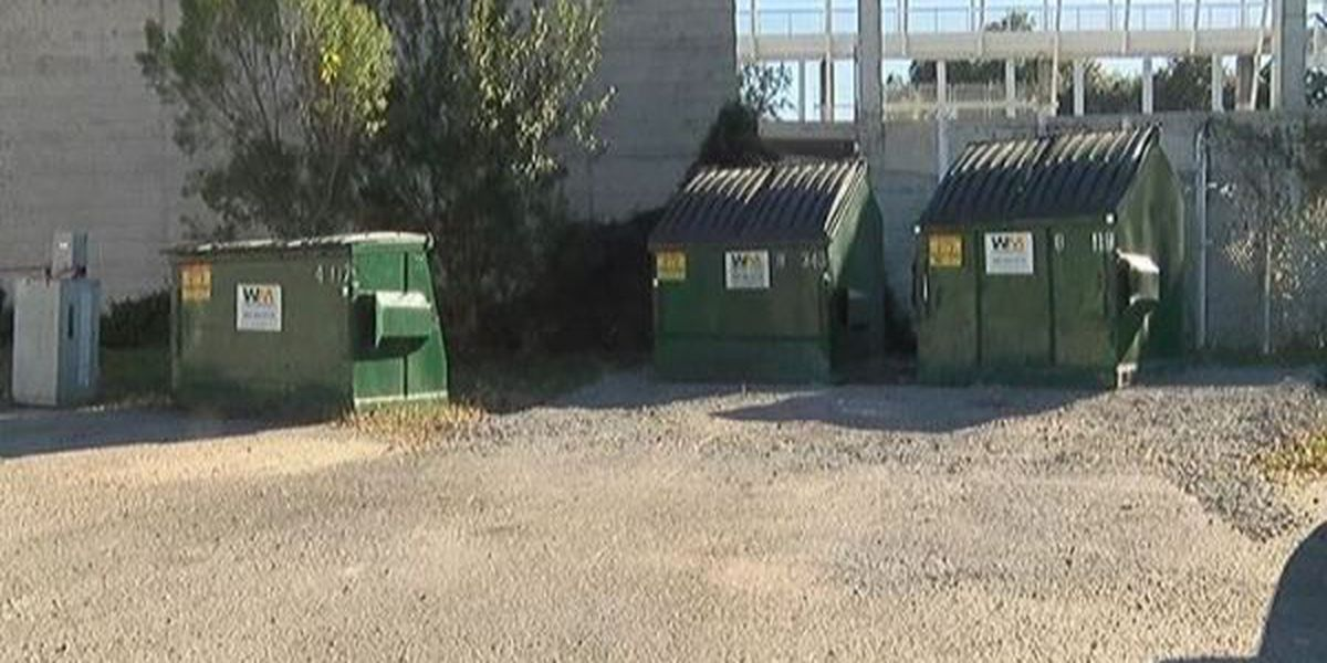 Trash controversy creates a stink in Bay St. Louis