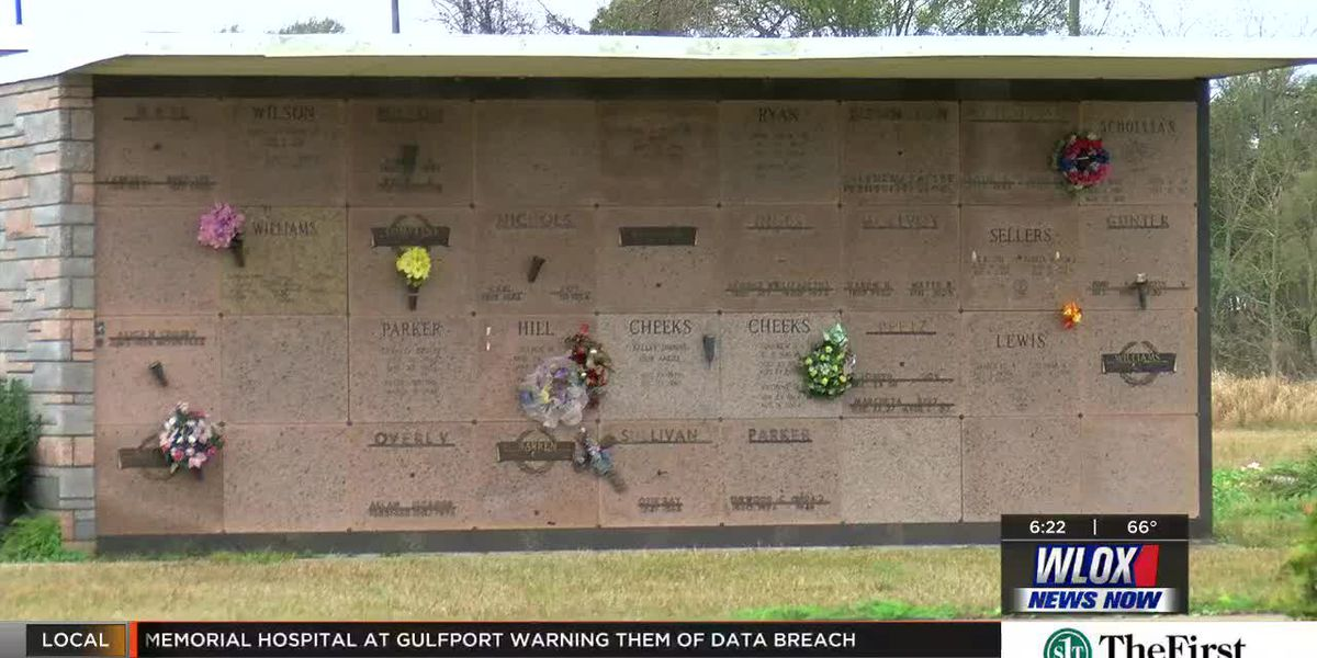 Family talks about finding father's missing casket from Jackson County cemetery