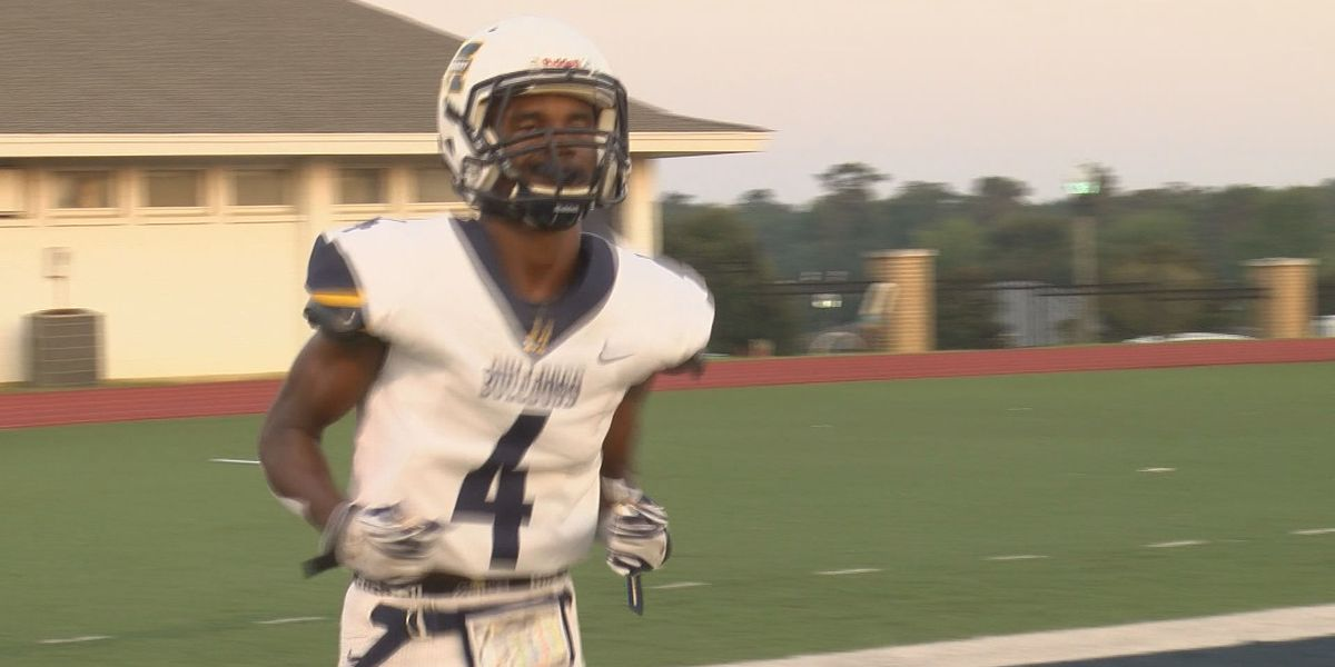 MGCCC's Jymetre Hester commits to Florida Atlantic