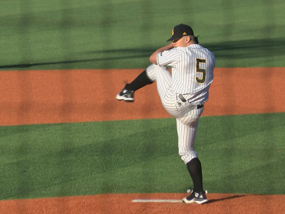 Southern Miss shutout Murray State in Season Opener, 6-0