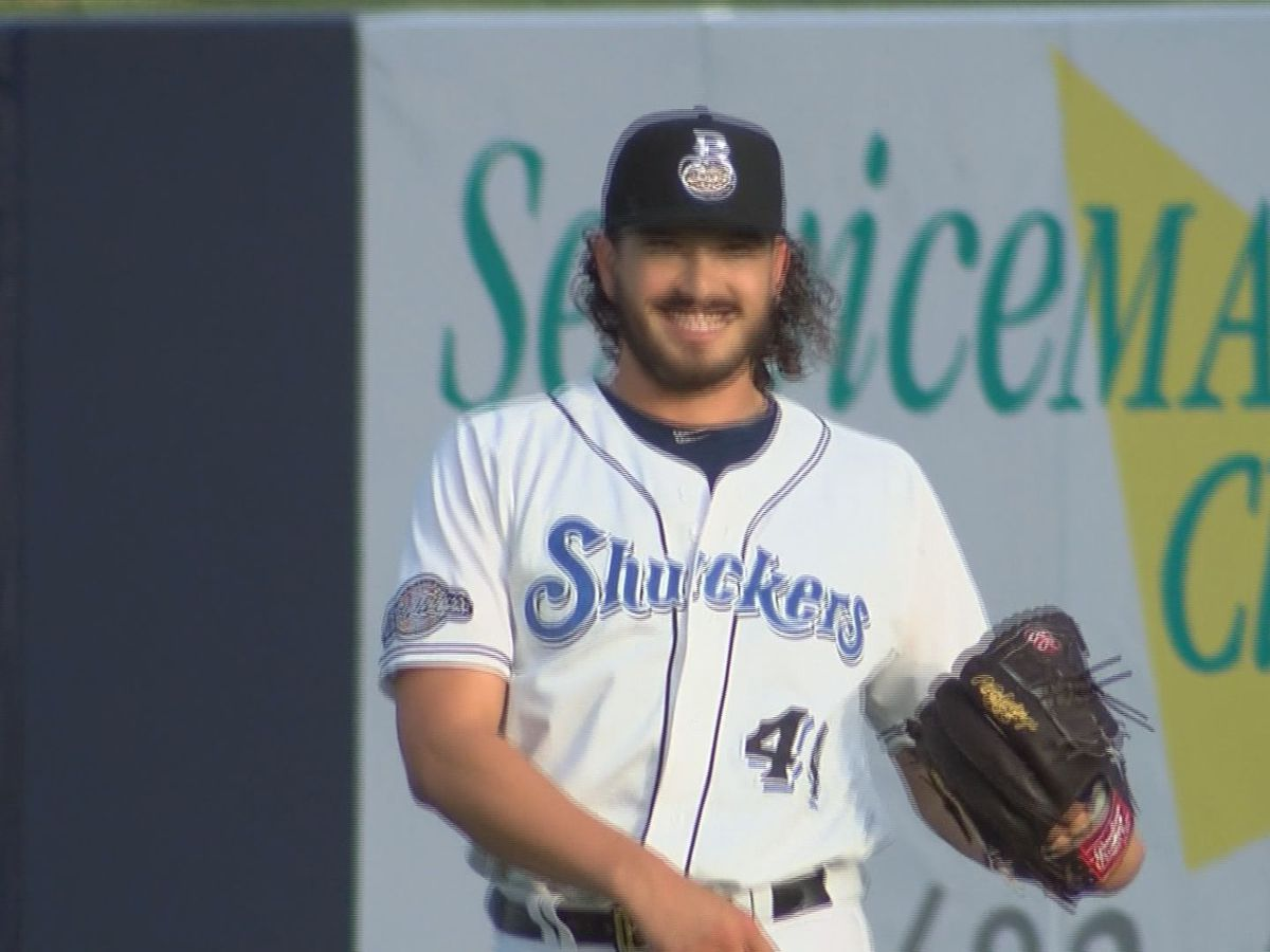 Shuckers' Cody Ponce Traded to Pittsburgh Pirates