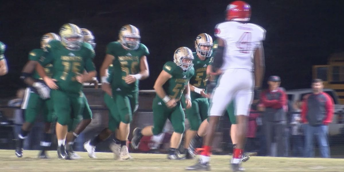Poplarville Hornets aiming for 13th consecutive victory & it would produce the 4A State title