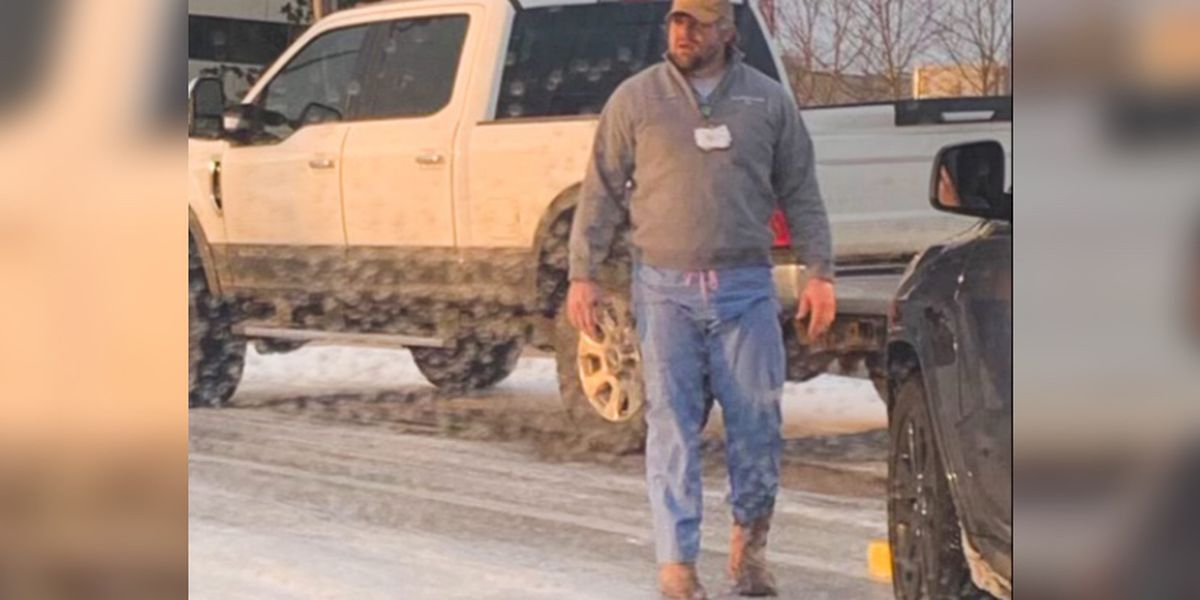 Scrubs and Boots: UMMC nurse helps pull 100 motorists off ice-coated Lakeland exit