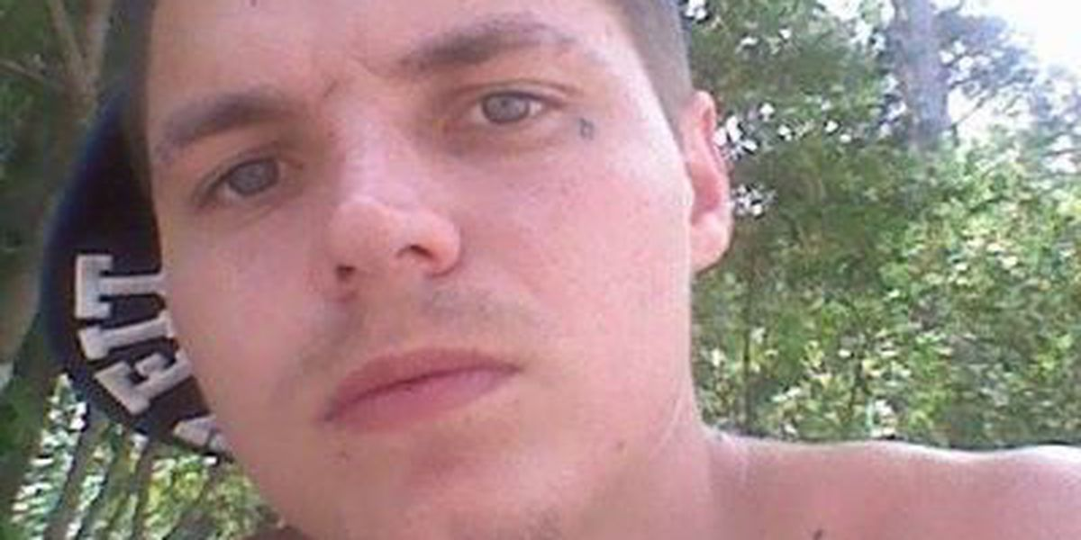 Gautier police ask for help locating shooting suspect