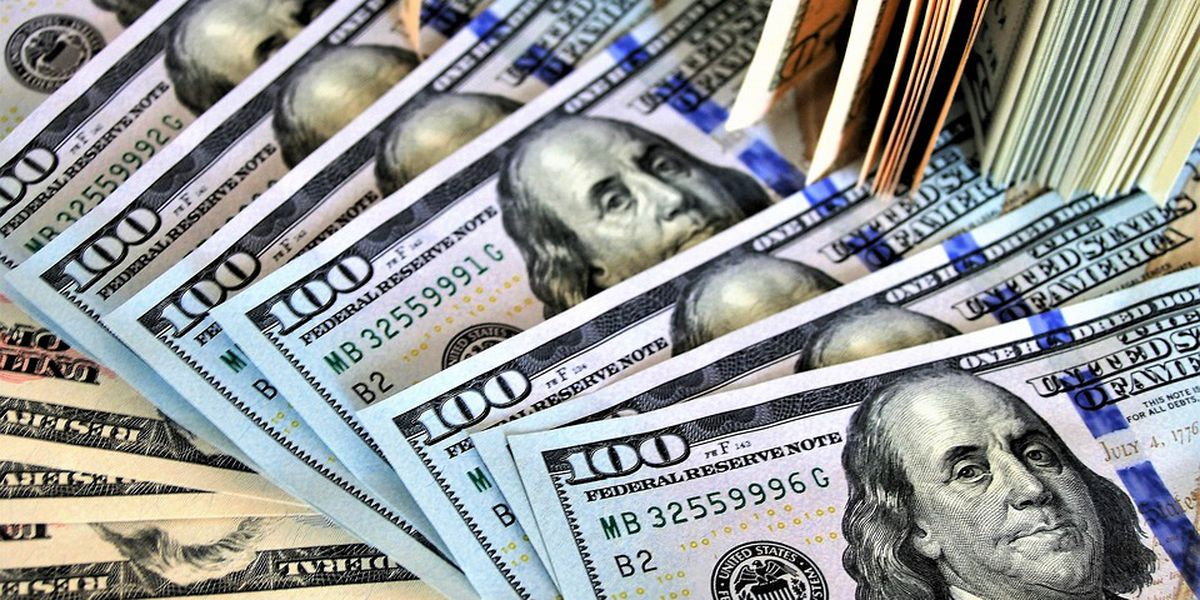 Mississippi city could run out of cash if spending continues