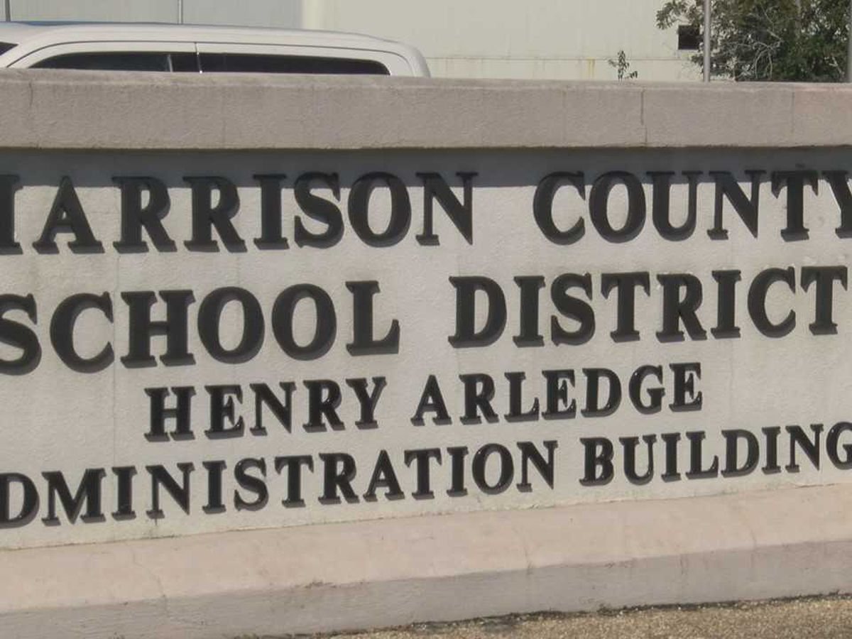 Harrison County Superintendent responds to actions of Biloxi, Gulfport leaders
